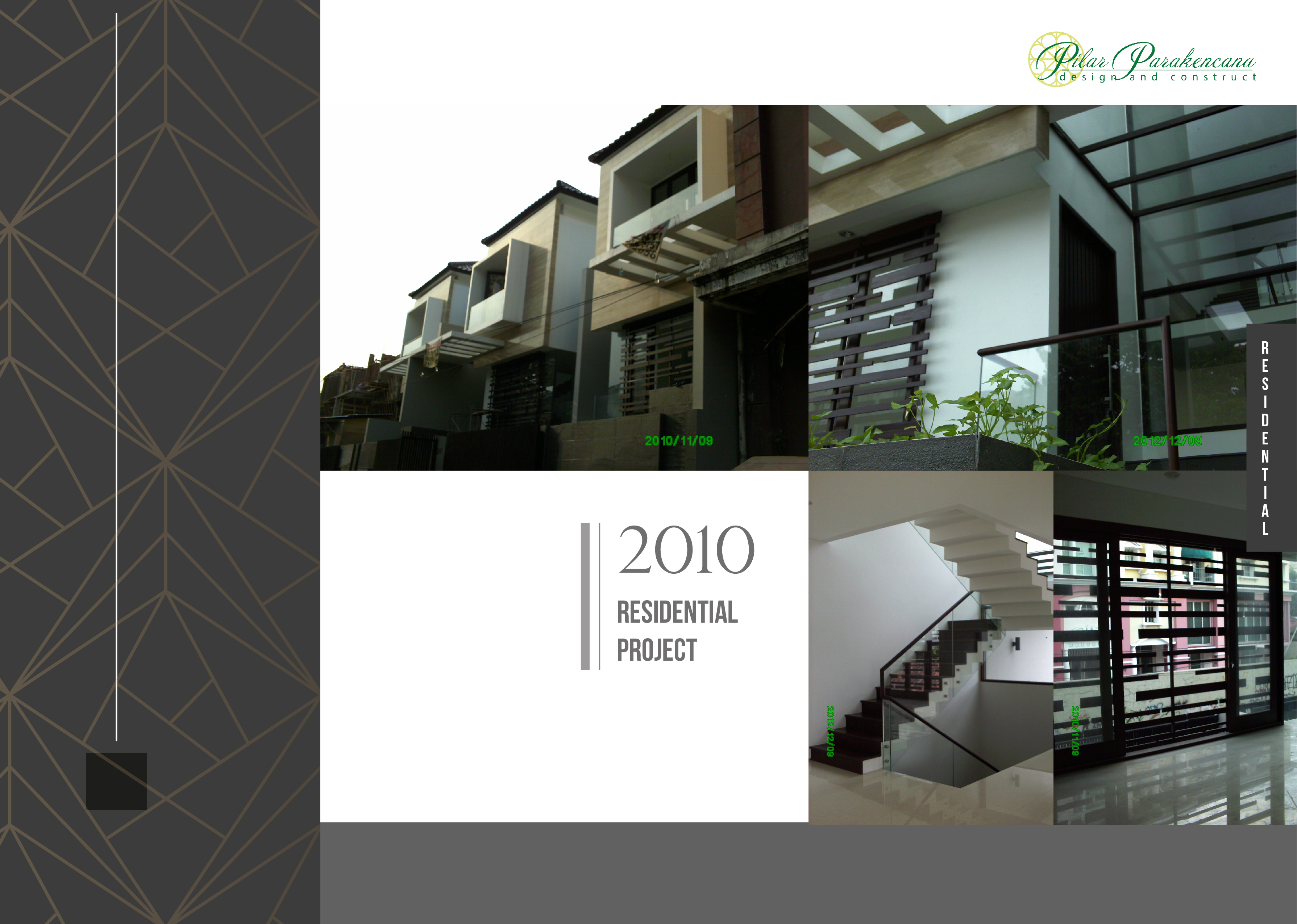 Residential Project - 2010