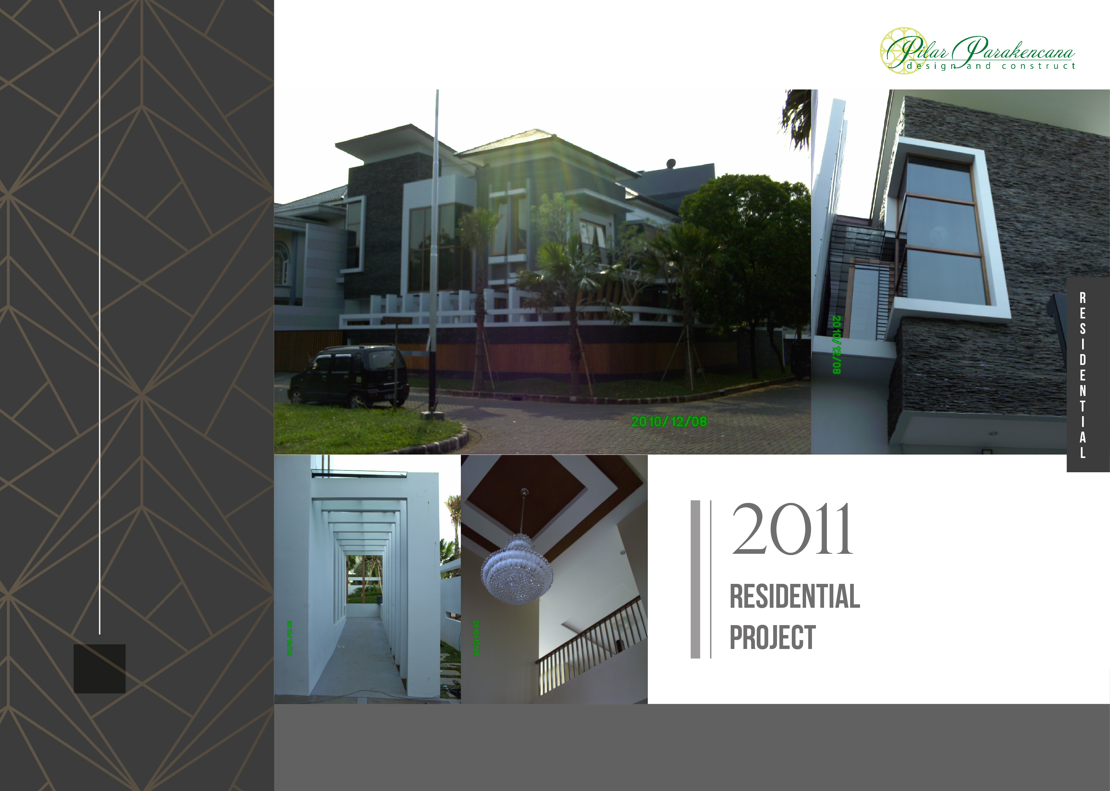 Residential Project - 2011