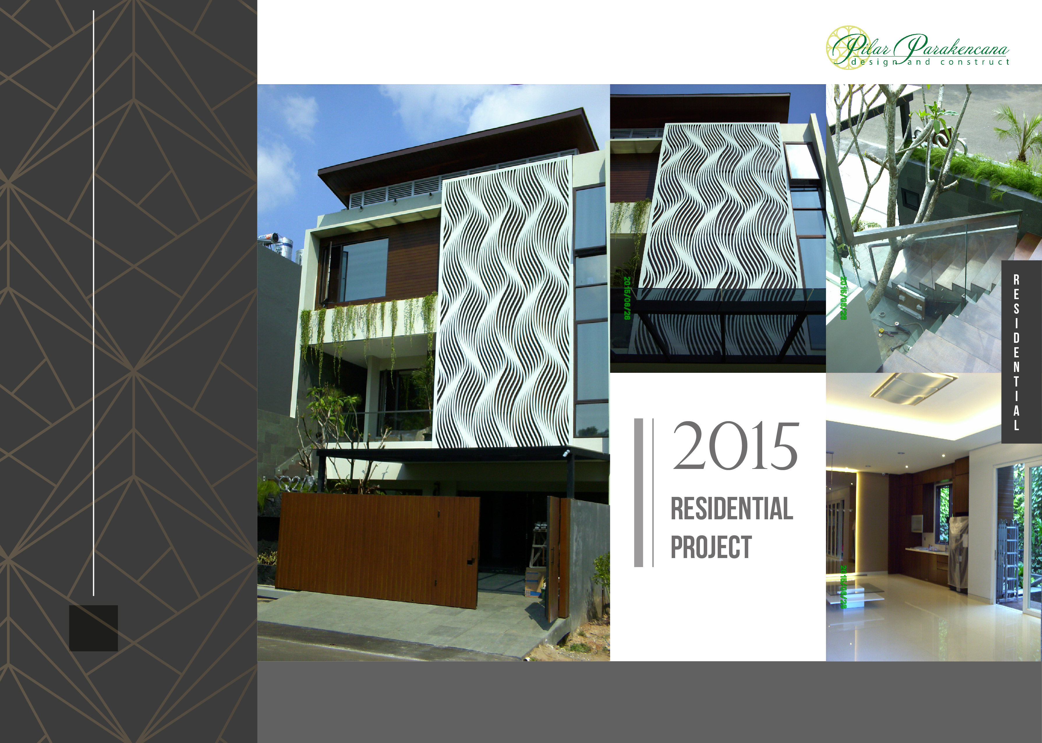 Residential Project - 2015