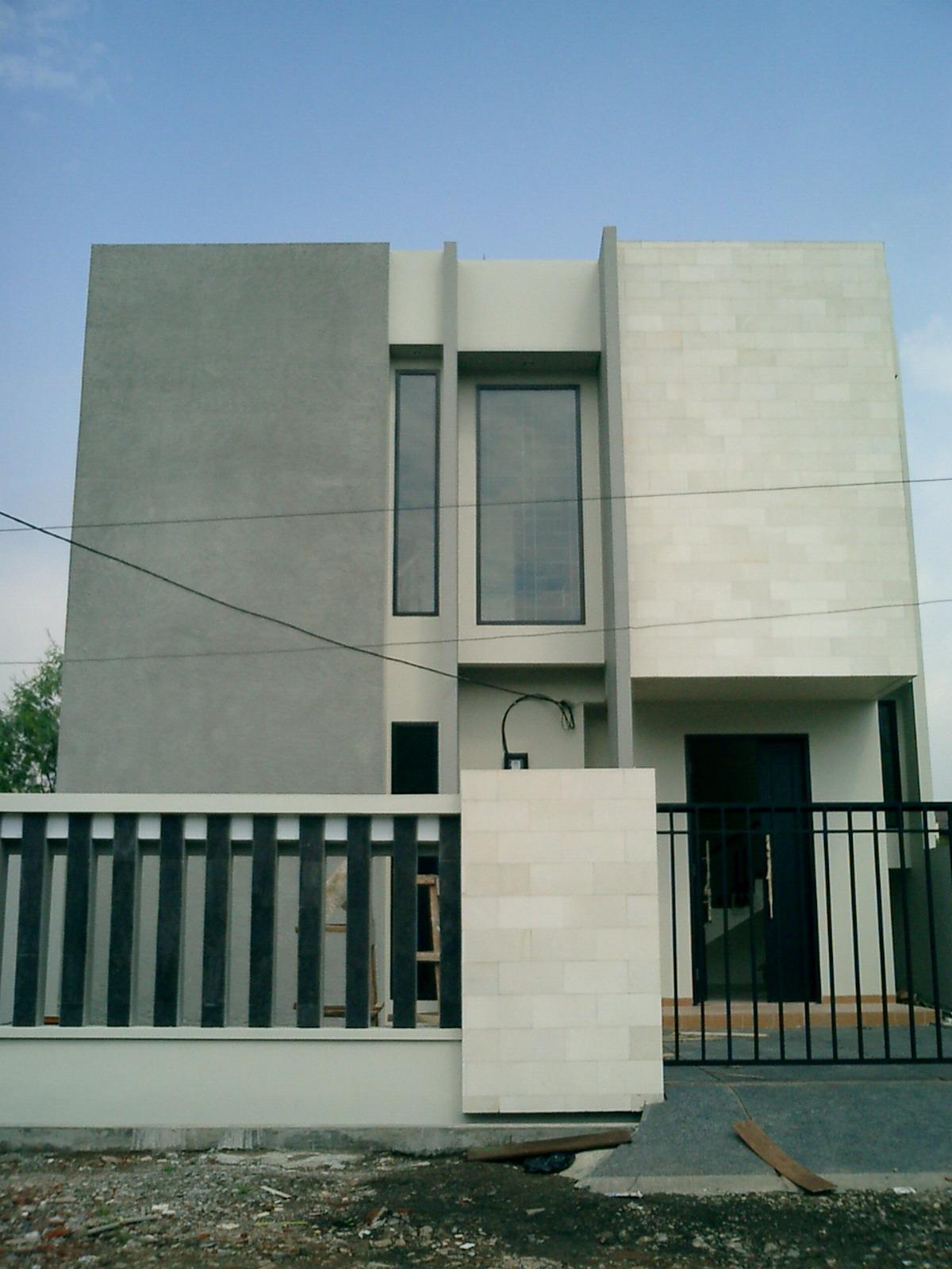 Project - Meruya 2004