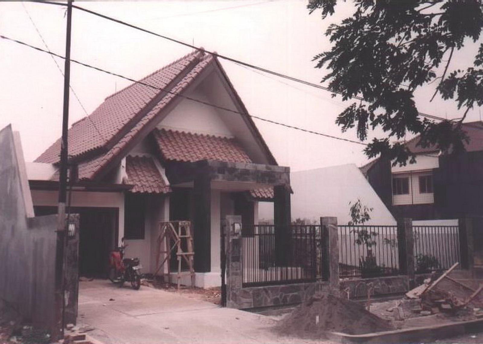 Project - Kalimalang 2002