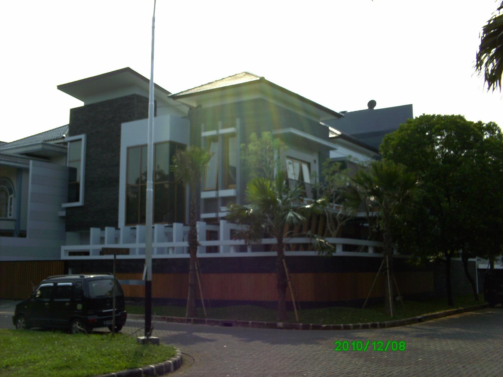 Puri Botanical - 2011